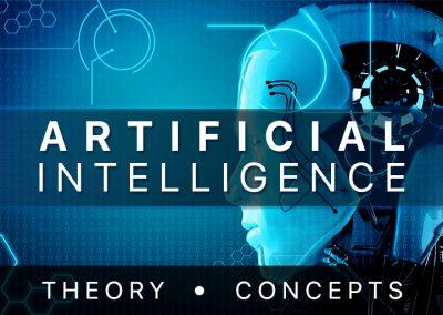 أساسيات الذكاء الأصطناعي