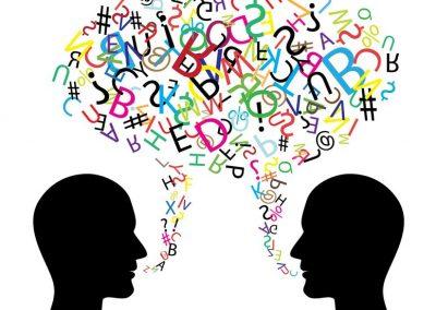مهارات المحادثة (٣)
