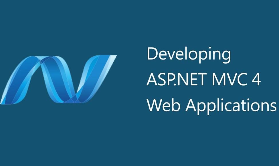 ASP.NET MVC4