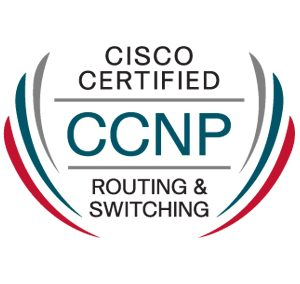 CCNP Routing Switching