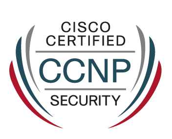 cisco ccnp security
