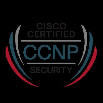 cisco ccnp security
