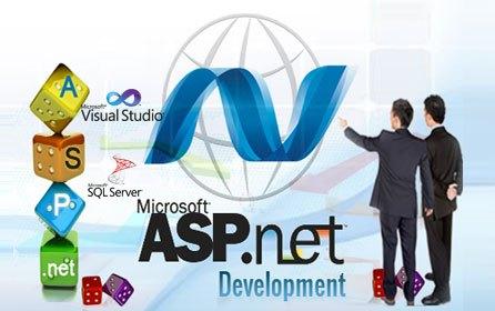 صفحات الخادم النشط – ASP.Net