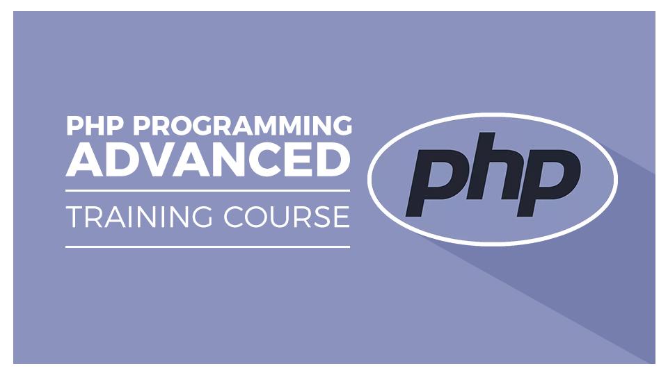 مستوى متقدم لبرمجة المواقع بإستخدام PHP
