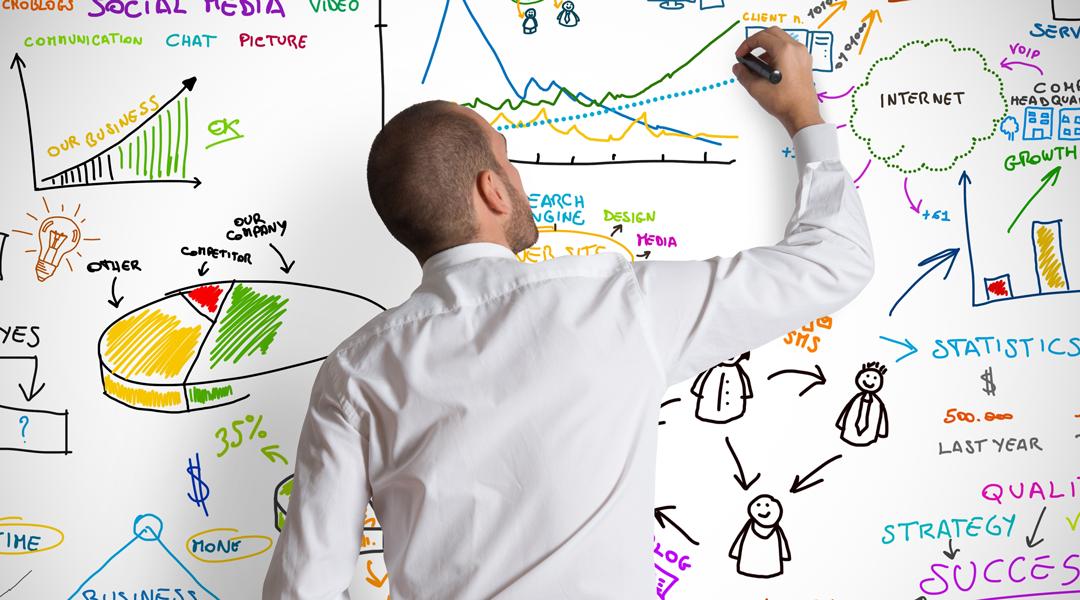 مهارات التخطيط الاستراتيجي