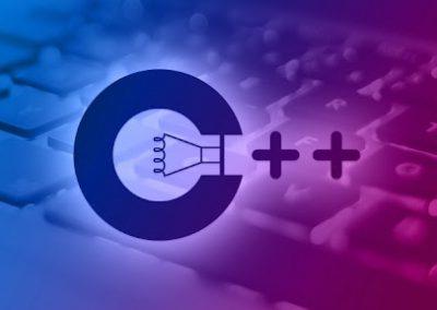 برمجة لغة سي بلس بلس c++ شرح عربى للمبتدئيين
