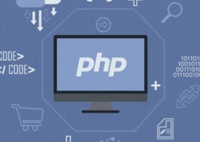 تصميم المواقع بلغة بي إتش بي – PHP
